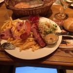 Travel food