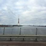 Leaving Latvia
