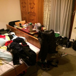 Room of chaos